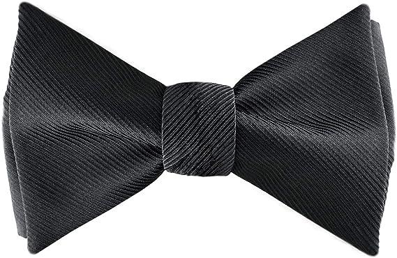 New Black Music Note Bow Tie BowTie Ties Tuxedo  US SELLER