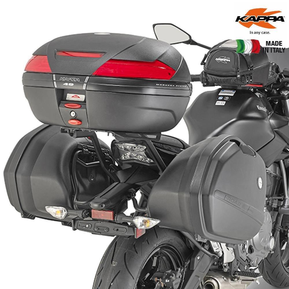 Kit att. Kawasaki Z650(2017)