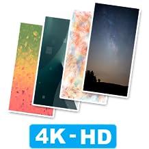 HD Wallpaper 4K