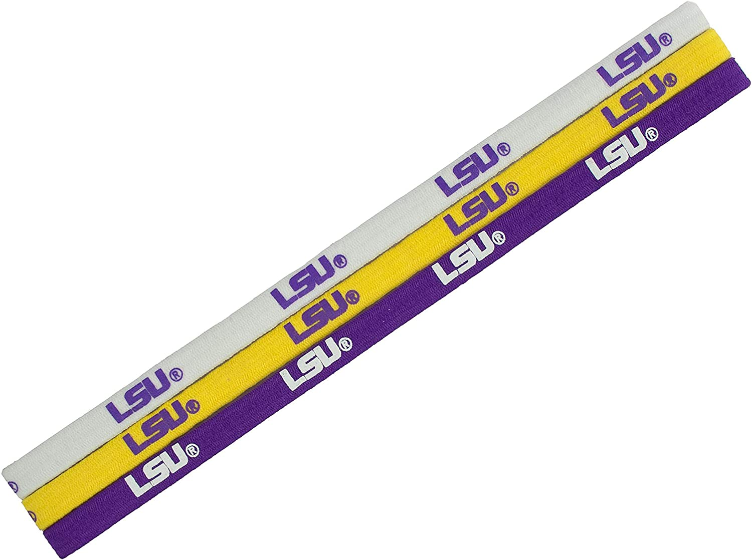 NCAA Elastic Headband