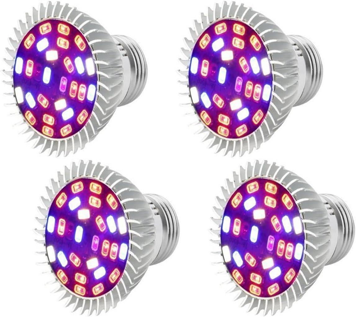 Better for Full Growth Flowering Fruiting Veg Seedling Derlights 1485 LEDs Sunlike Grow Lights Panel 1000W Full Spectrum LED Grow Light 4000K White// 660nm Red Added