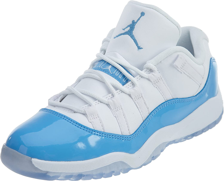 kids jordans blue