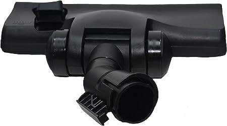 Ugello commutabile per aspirapolvere ugello adatto per Bosch Ergomaxx