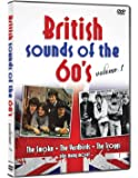 Best of British 60s Music [DVD]