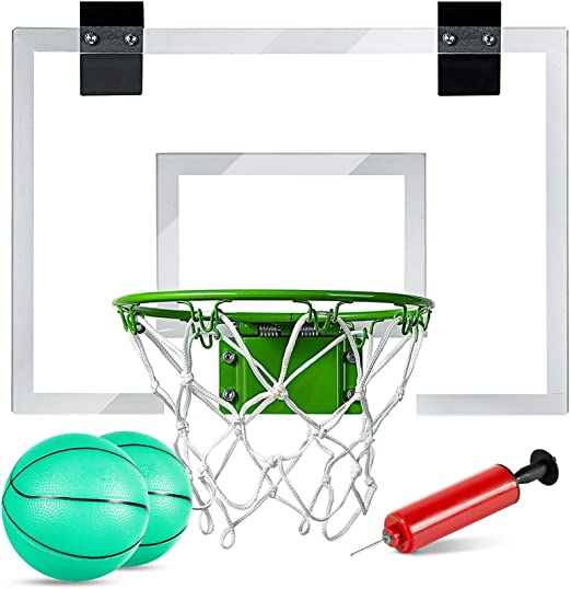 Mini Basketball Hoop By ROPODA - Best For Children And Adults