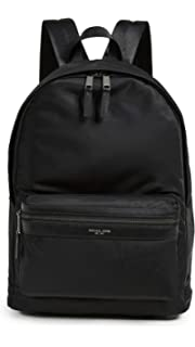 ec5d908d4c8c Amazon.com | Michael Kors Men's Kent Cargo Backpack, Black, One Size ...