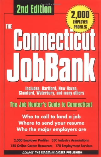 Connecticut Jobbank (2nd Ed)