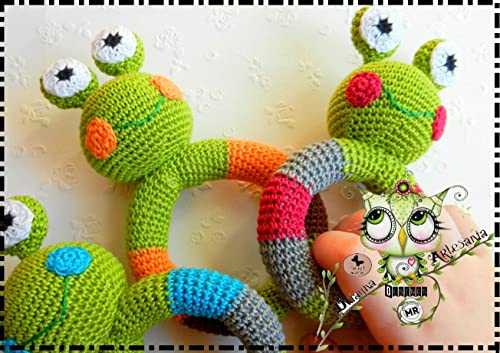 Amigurumi Santa Free Crochet Pattern | Adornos navideños al ... | 353x500