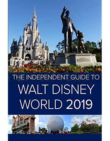 Disney World Travel Guides