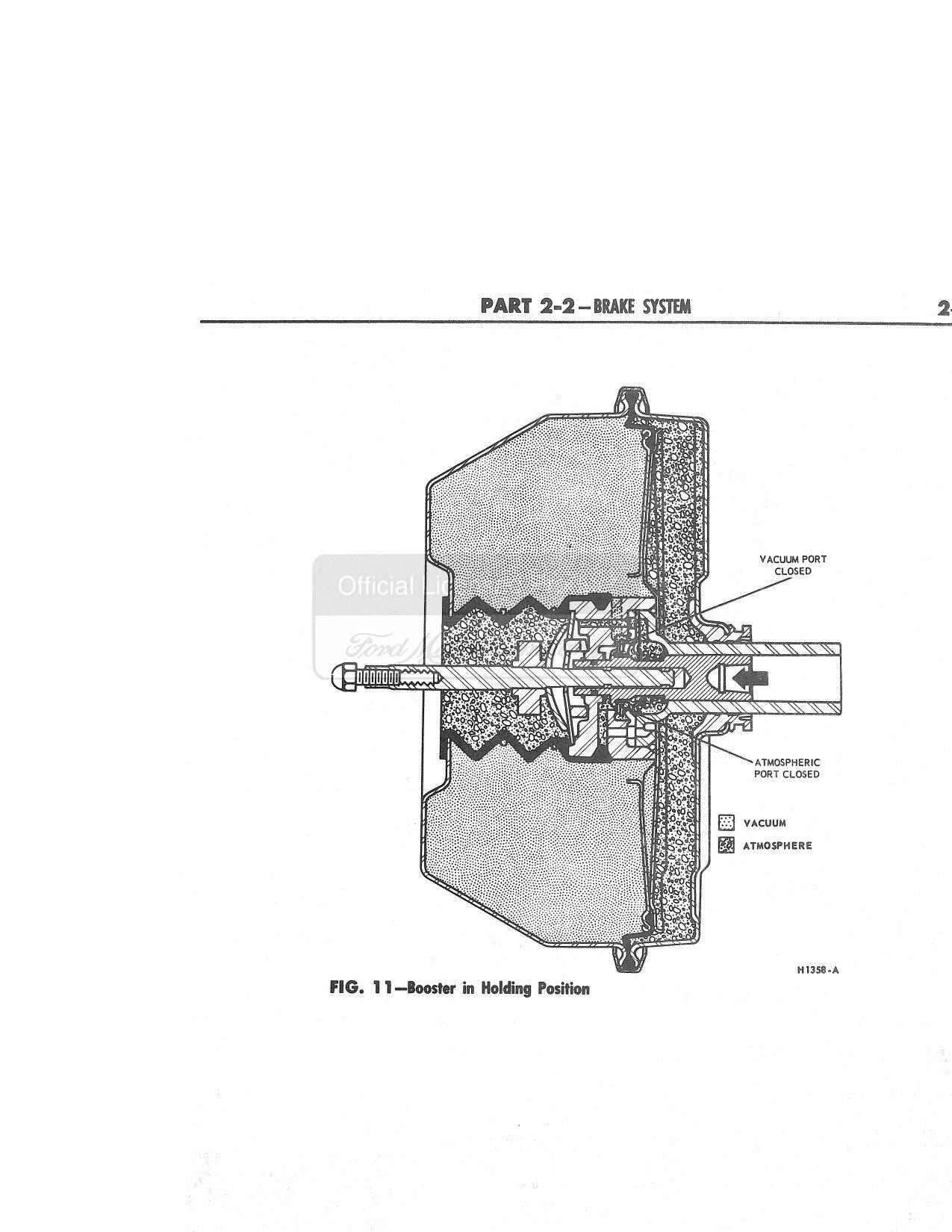 1965 Comet, Falcon, Fairlane and Mustang: Shop Manual: Amazon.es: Ford Motor Co: Libros