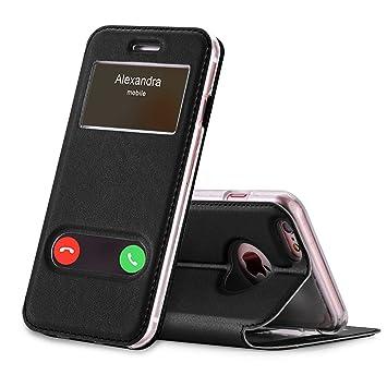 carcasa iphone 6 con soporte