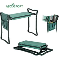 Abcosport ABC2098 Garden Kneeler and Seat