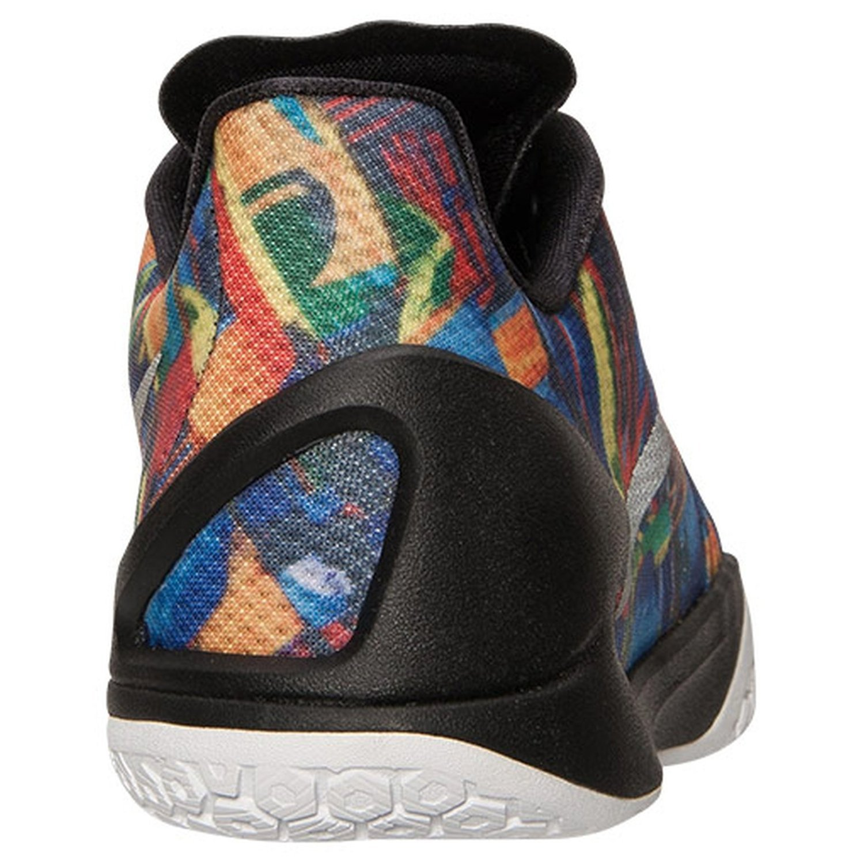 2015 Cheap Online Nike HyperChase Cheap sale Multi-Color Black 7