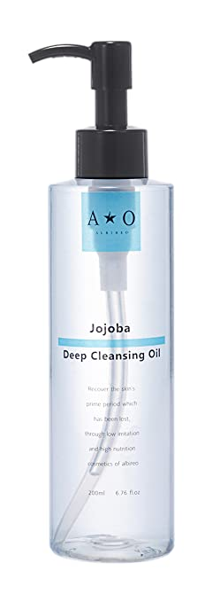 korean oil cleanser