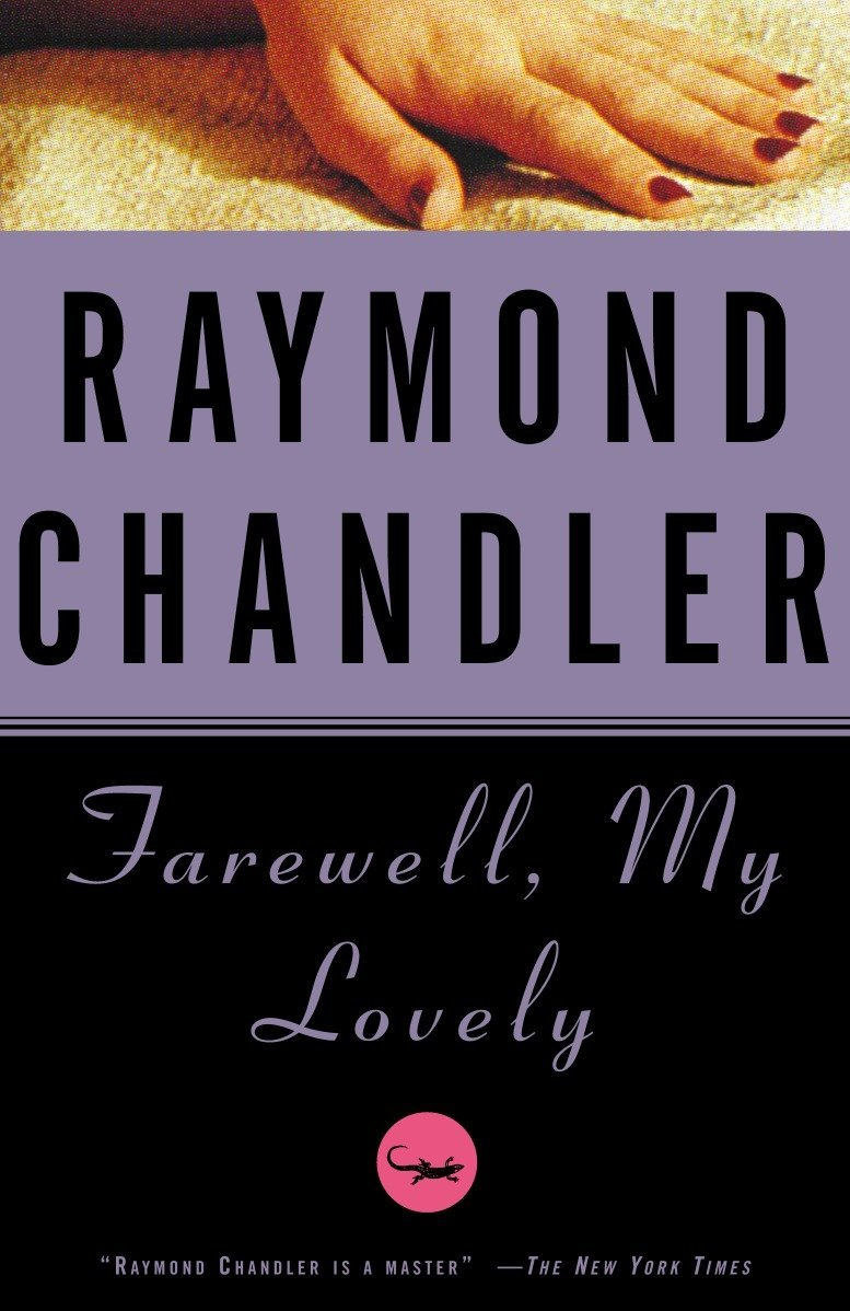 Download Farewell, My Lovely pdf epub