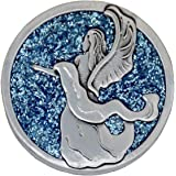 """GUARDIAN Angel POCKET Token - 1.25"""" Metal Coin - INSPIRATIONAL Gift - PROTECT -You Are Special For Friend or Loved One"""