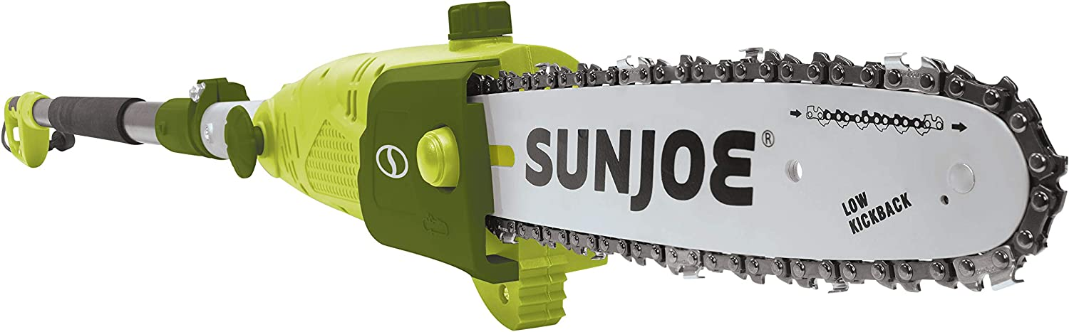 Sun Joe SWJ803E Chainsaws product image 1