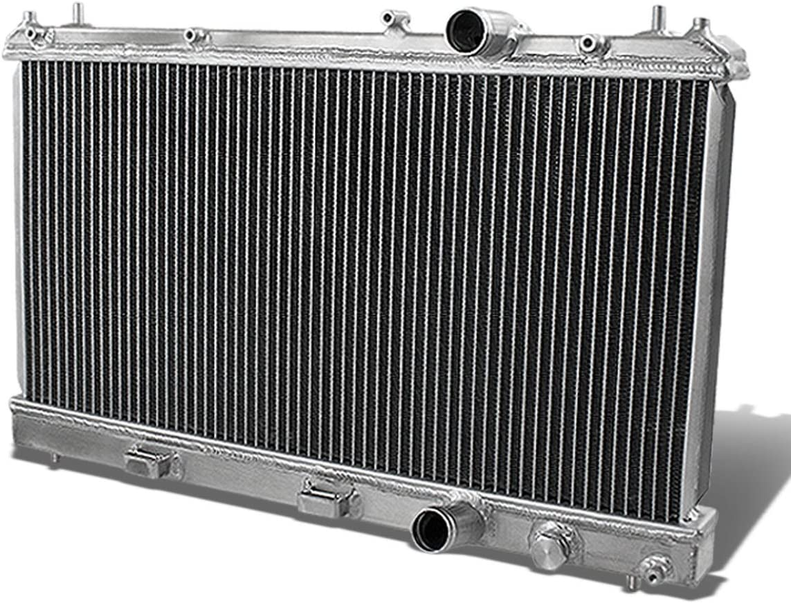T-6061 FULL ALUMINUM 2-ROW RADIATOR FOR 1995-1999 DODGE//PLYMOUTH NEON 14 2.0L