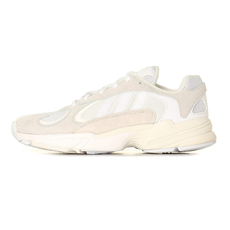 TALLA 44 2/3 EU. adidas Yung-1, Zapatillas de Deporte para Hombre
