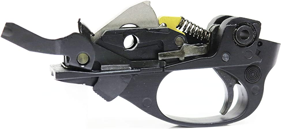 Airsoft APS CNC Steel Competition Trigger for CAM870 Shotgun