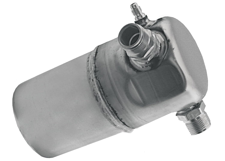 ACDelco 15-1571 GM Original Equipment Air Conditioning Accumulator
