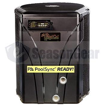 AquaCal TropiCal T115 Pool Heat Pump