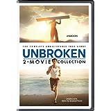 Unbroken: 2-Movie Collection [DVD]