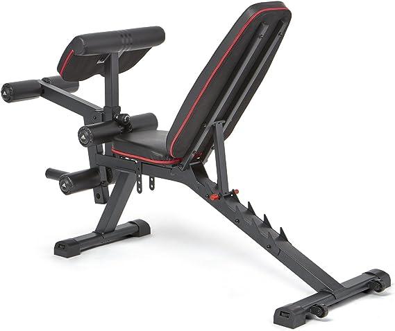 estación de televisión Nos vemos Rebelión  Adidas Training Bench - Black: Amazon.co.uk: Sports & Outdoors