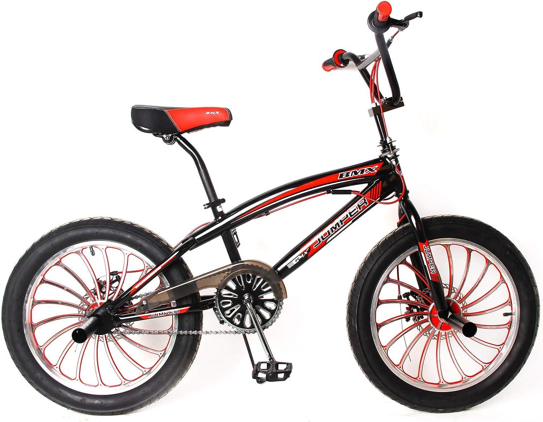 Reset Bicicleta Freestyle 20