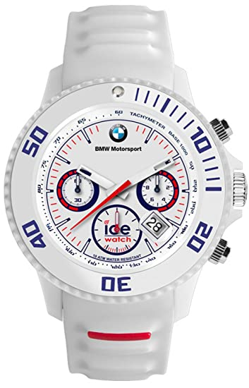 ICE WATCH BMW CRONO BLANCO
