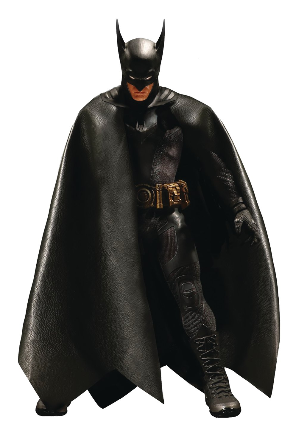 Felices compras Mezco Toys One:12 Collective: DC Ascending Ascending Ascending Knight Batman Action Figure  más orden