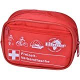 Filmer Bikes First Aid Kit - Red