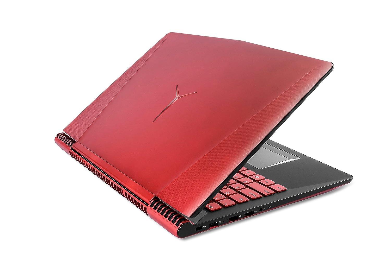 Pc portatil Lenovo Ideapad Y520-15IKBN, Rojo