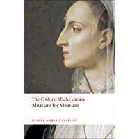 The Oxford Shakespeare: Measure for Measure (Oxford World's