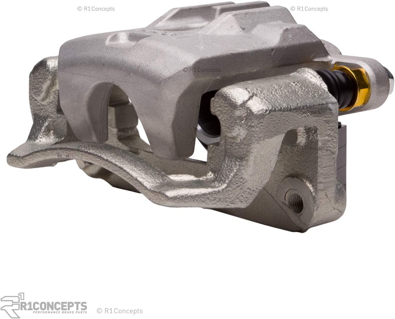 For 2010-2014 Subaru Legacy Rear Left Driver Side Zinc Disc Brake Caliper