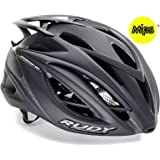 Rudy Project Racemaster MIPS Rennradhelm - black stealth mat