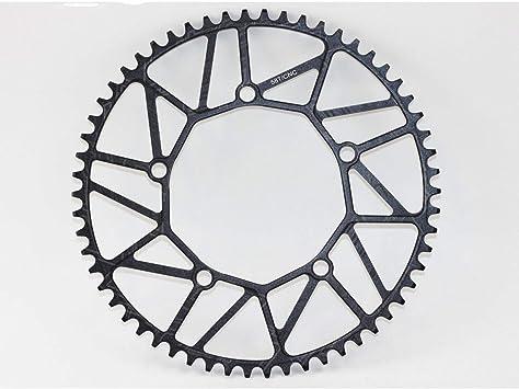 LITEPRO AL7075 - Bandeja Plegable para Bicicleta Plegable (Grande ...