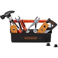 Black & Decker Tool Box Roleplay Toy