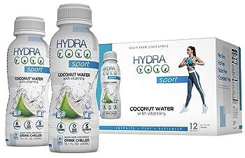 Hydra Coco Sports Original Pure Coconut Water Drink