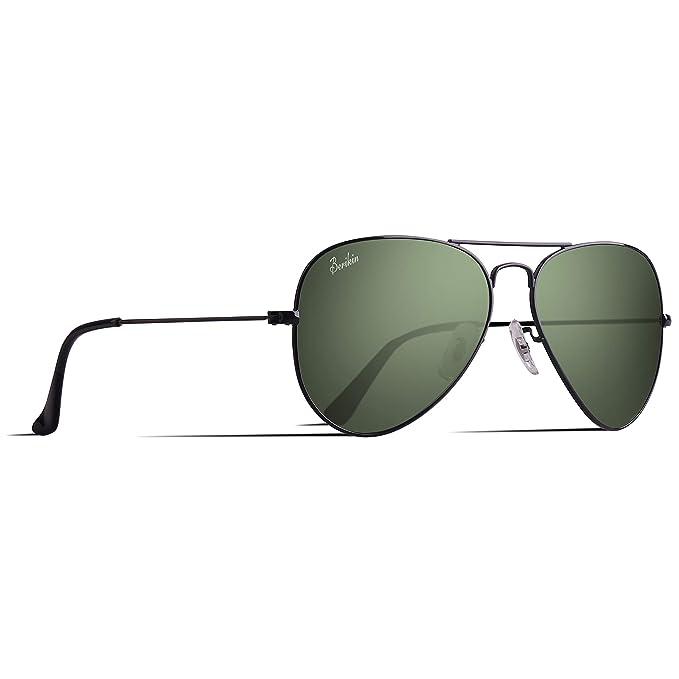 Amazon.com: Berikin - Gafas de sol clásicas de estilo ...