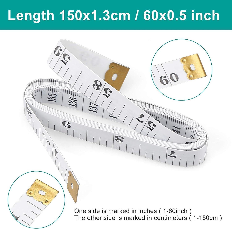 ghdonat.com Sewing Sewing Tools Simple Circle TAOZIM 6Pcs Acrylic ...