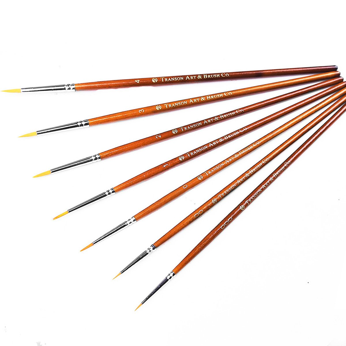 Miniature Painting Best Cheap Paintbrushes