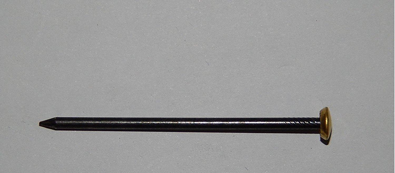 50 mm 10 Bildern/ägel Stahlbildern/ägel//N/ägel//Bildern/ägel
