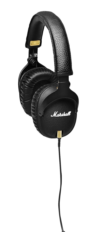 MARSHALL MONITOR (black) headphones cuffie professionali studio dj