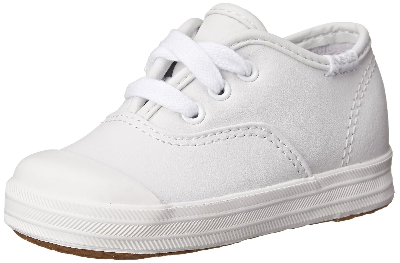 Keds Champion Lace Toe Cap Sneaker (Infant/Toddler) KT30103