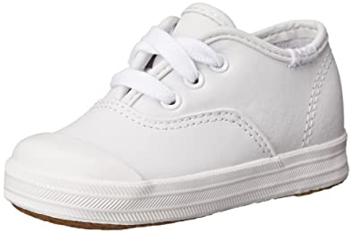 dfe7c00d3a09 Keds Champion Lace Toe Cap Sneaker (Infant Toddler)