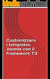 Customizzare i templates Joomla con il framework T3