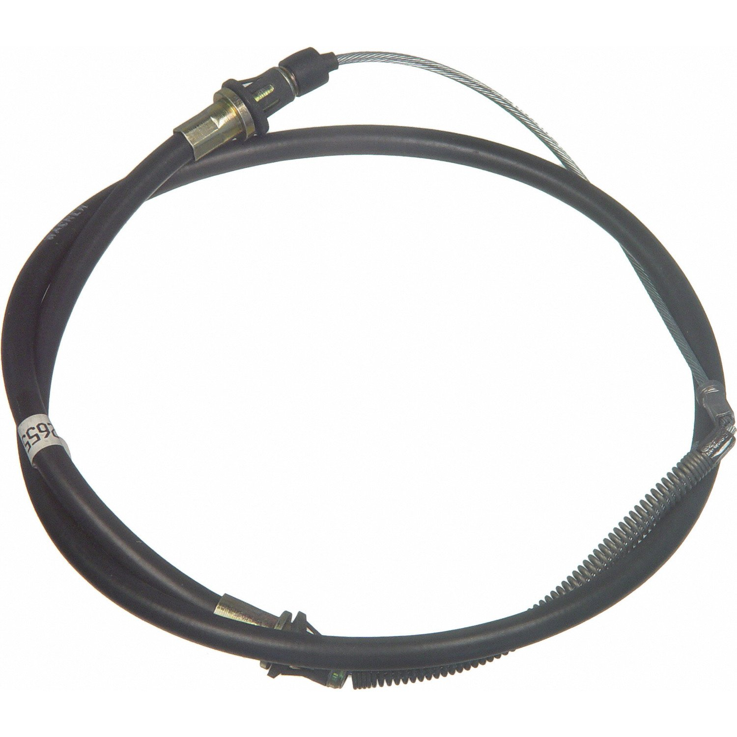 Wagner BC102655 Premium Parking Brake Cable Rear Right