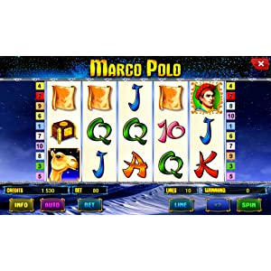 Marco Polo Deluxe: Amazon.es: Appstore para Android