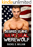 ROMANCE: Desired By The Navy Seal Werewolf: Werewolf Romance Shifter Navy Seal Standalone Military Romance
